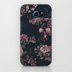 Japanese Boho Floral Galaxy S7 Slim Case