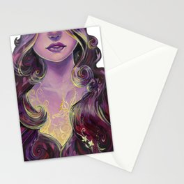 Heartley Stationery Cards