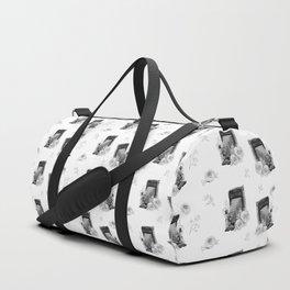 Antique v.2 Duffle Bag