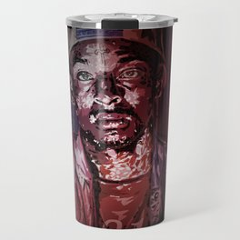 21 Savage Travel Mug