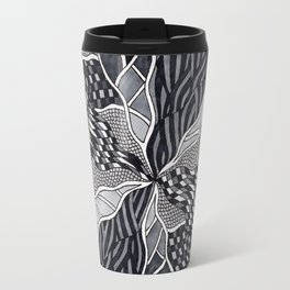To the Middle Travel Mug