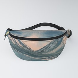 Cold Mountains Fanny Pack