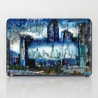 singapore iPad Cases featuring Singapore  by sladja