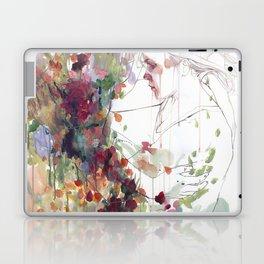 take care of your garden Laptop & iPad Skin