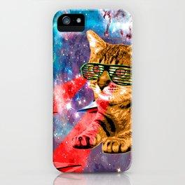 Goddamn it Garfield iPhone Case