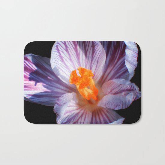 Meadow Gold Bath Mat
