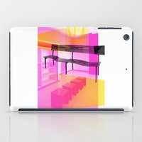 bauhaus iPad Cases featuring Bauhaus by mJdesign