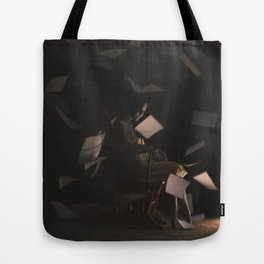 IF YOU CAN STOMACH ME Tote Bag