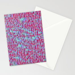 Globular Field 10 Stationery Cards