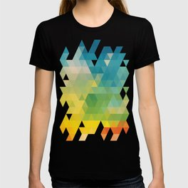 Colorful Day T-shirt