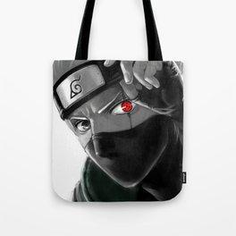 KAKASHI Tote Bag
