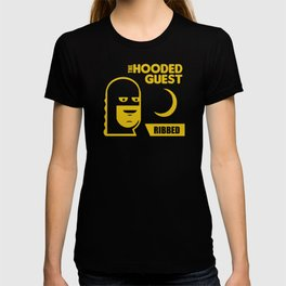 funny condom T-shirt