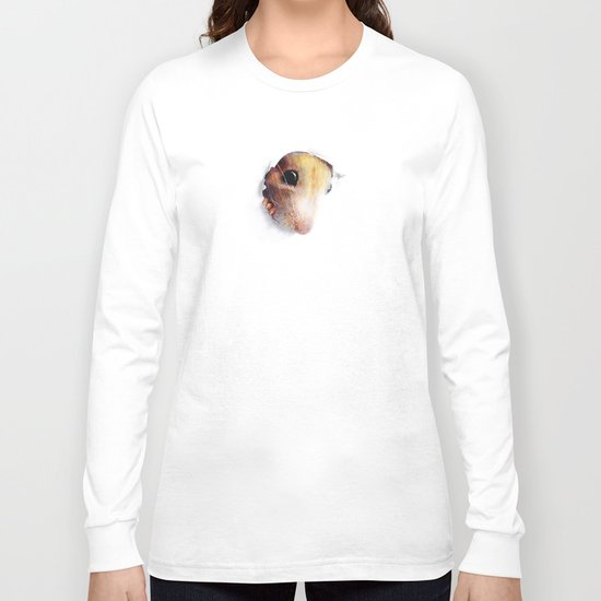 mouse Long Sleeve T-shirt