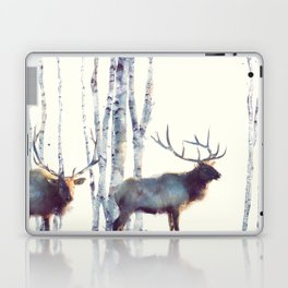 Elk // Follow Laptop & iPad Skin