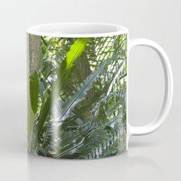 Bird's Nest in the Jungle Coffee Mug