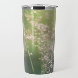 Drops of Sparkles Travel Mug