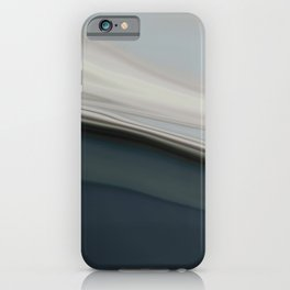 Overcast Skies iPhone Case