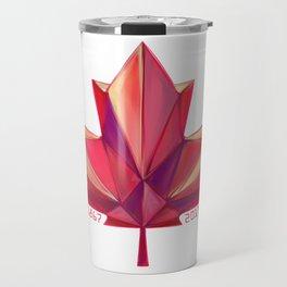 Canada 150 // Warm Travel Mug