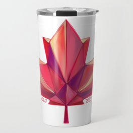 Canada 150 // Warm Travel Mug