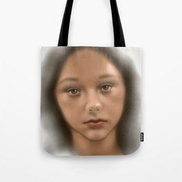 disclosure... Tote Bag