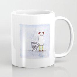 Boo.... n'est pas du matin Coffee Mug