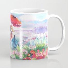 Fields of Love Coffee Mug