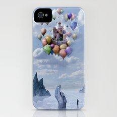 Sweet Castle Slim Case iPhone (4, 4s)
