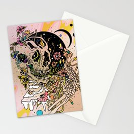 TEEMING Stationery Cards