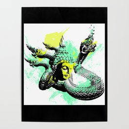Quest of Enlightenment Poster