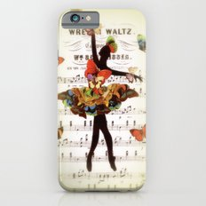 Butterfly Waltz iPhone 6s Slim Case