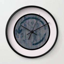 Fleche circle Wall Clock