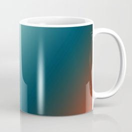 Atlantic Morn Coffee Mug