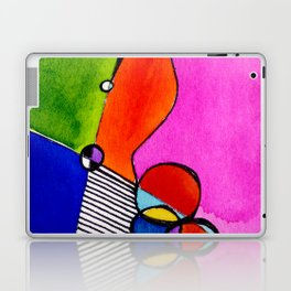 Magical Thinking 7A1 by Kathy Morton Stanion Laptop & iPad Skin