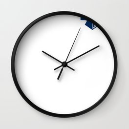 JUNCTIONCRAFT Wall Clock