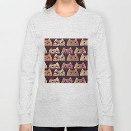 cat-234 Long Sleeve T-shirt