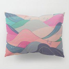 Dreaming of Japan Pillow Sham