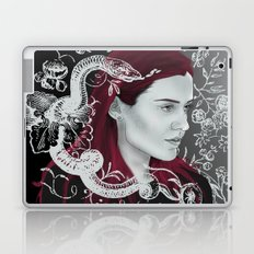 j-o-s-s Laptop & iPad Skin