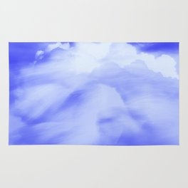 Clouds of Change Rug