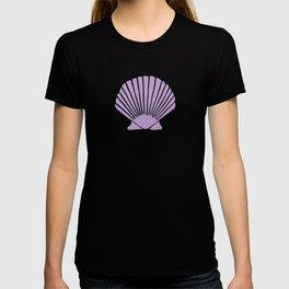 Lavender Seashell T-shirt