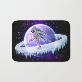 spaceskater Bath Mat
