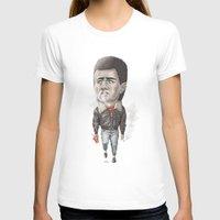 puerto rico T-shirts featuring Rico by Matthias Seifarth
