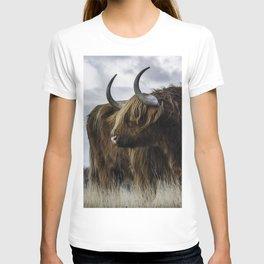 Highlander 3 T-shirt