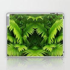 Fern world Laptop & iPad Skin