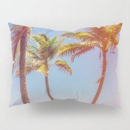 Tropical Breezes Pillow Sham