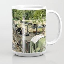 Swanage MPD  Coffee Mug