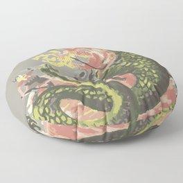 Beowulf Floor Pillow