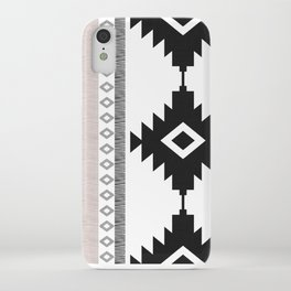 Pueblo in Pink iPhone Case