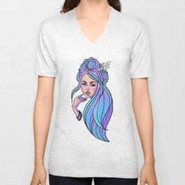 Heartbreaker T-Shirt Unisex V-Neck