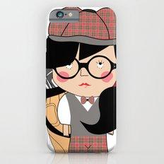 Mss Golfer Slim Case iPhone 6s