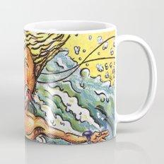 Brazilian Surf Boy Mug